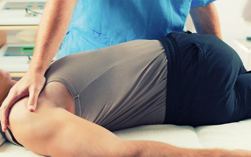 Chiropractische-zorg