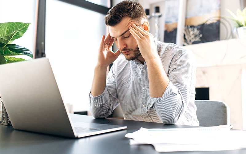 Zone Technique en Migraine