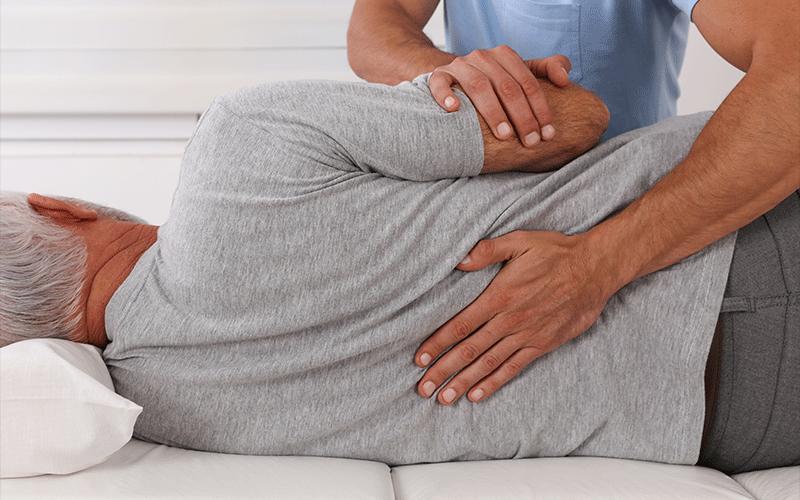 Heeft chiropractie bijwerkingen