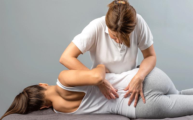 Wat doet een Chiropractor
